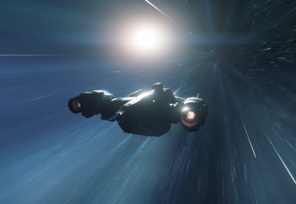 Eidolon sur Star Citizen ?