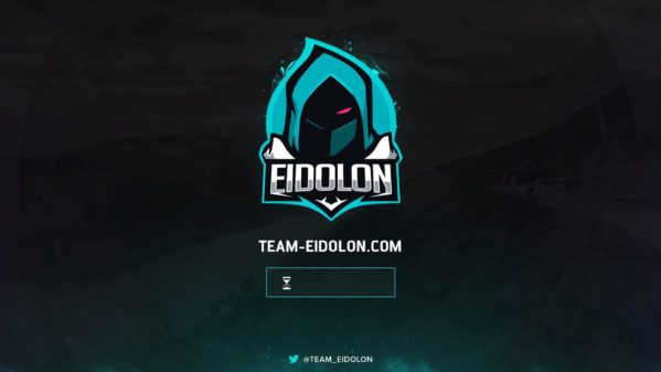 EIDOLON – Intro Twitch Stream