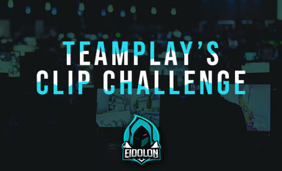 Teamplay's Clip Challenge #1